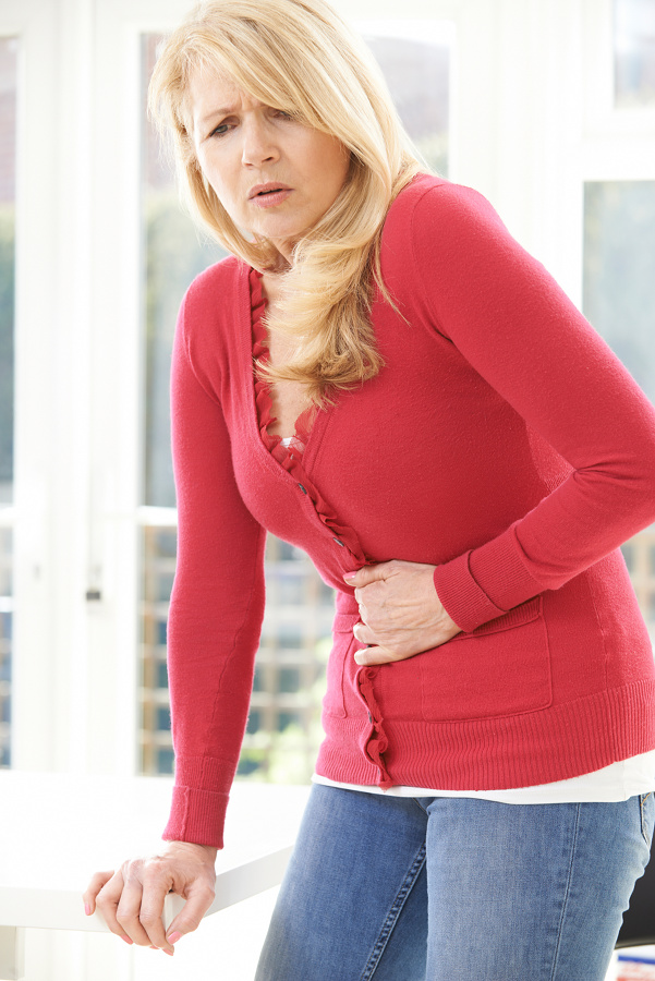 The pain of diverticulitis