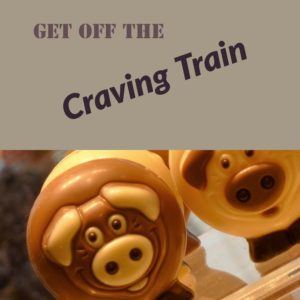 Get OFF the Craving Train, Cathy Chats